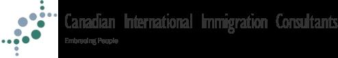 Canadian International Immigration Consultants Ltd. Logo
